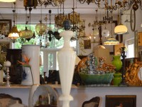 Wyroby ceramiczne , wazony