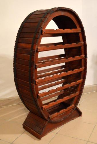 Barek rustykalny - stylowe elementy wykończenia wnętrz, dekoracje wnętrz - KADER Grodzisk Mazowiecki