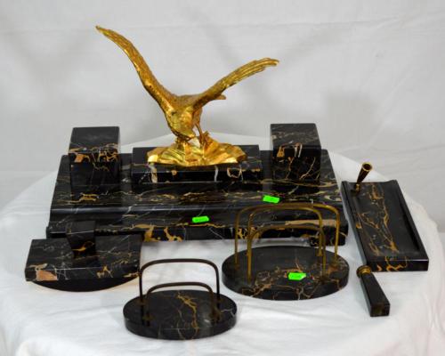 Przybornik na biurko - stylowe elementy wykończenia wnętrz, dekoracje wnętrz - KADER Grodzisk Mazowiecki