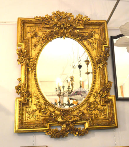 Lustra stylowe, lustra kolonialne - KADER Grodzisk Mazowiecki