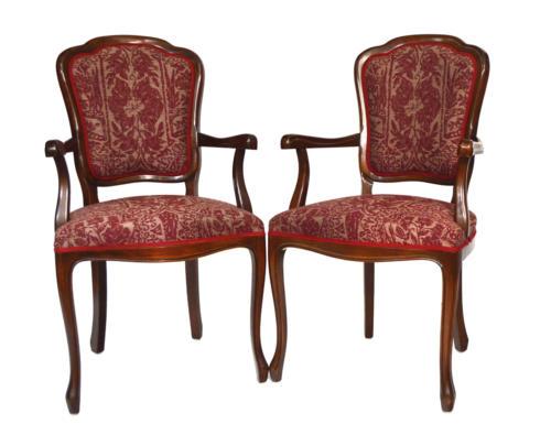 Krzesła  - meble stylowe, meble kolonialne KADER Grodzisk Mazowiecki