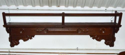 Półka - meble stylowe, meble kolonialne KADER Grodzisk Mazowiecki