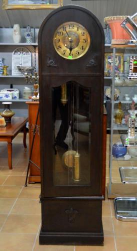 Zegar podłogowy - zegary stylowe, zegary antyczne, zegary kolonialne KADER Grodzisk Mazowiecki